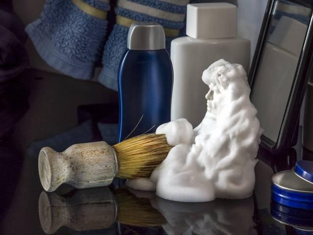 Kako da sprečite iritaciju posle brijanja