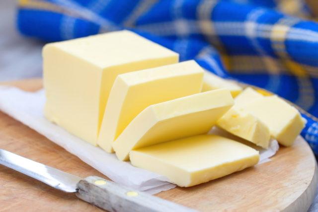 Ako koristite margarin, bilo bi dobro da ovo pročitate