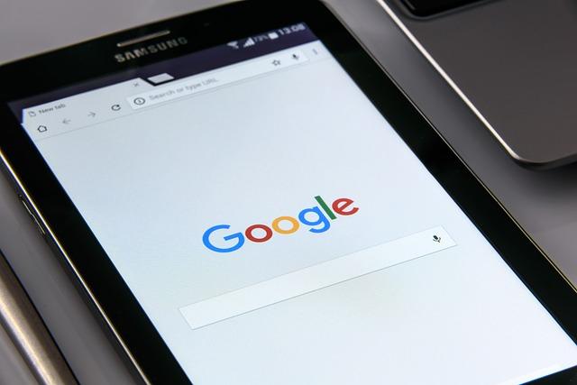 Da li znate kako je Google dobio ime?