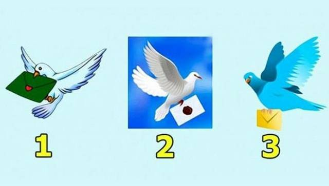 Pismonoše iz budućnosti: Odaberite goluba koji vam se najviše dopada i saznajte šta vas očekuje u naredna 3 dana