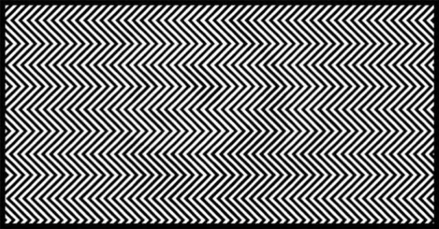 Samo 1 odsto ljudi prepoznaje oblik na slici!