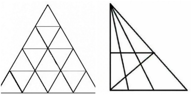 Koliko ima trouglova na slici