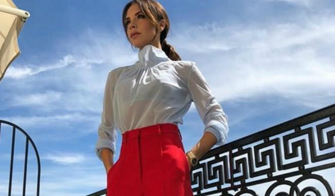 Zašto Viktorija Bekam na odeći uvek ima džepove