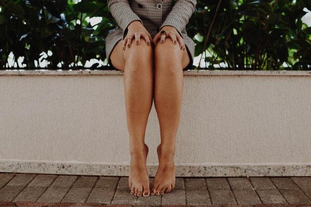 """Šta su """"jagodaste noge"""" i kako ih srediti"""