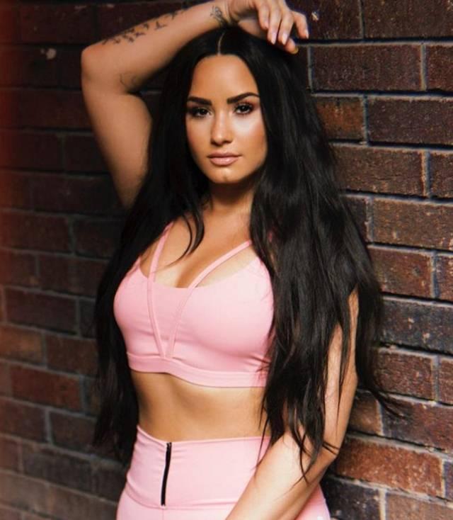 Demi Lovato otvoreno o svom problemu