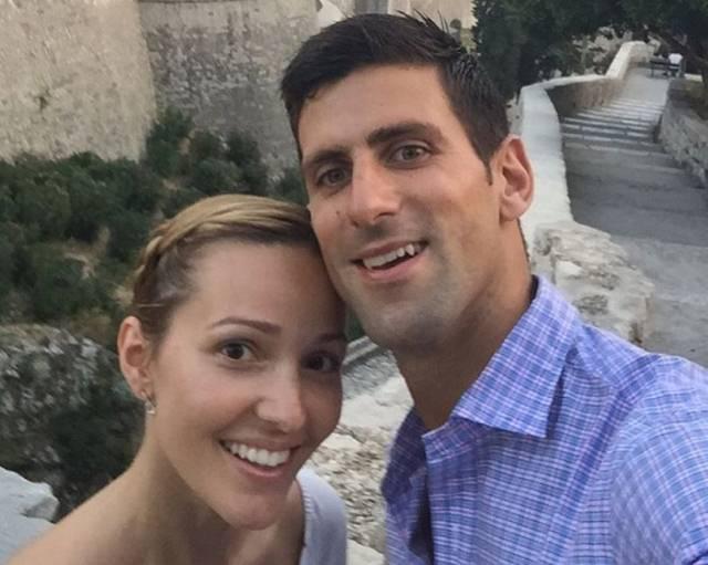Novakova supruga poslala emotivnu poruku nakon trijumfa Noleta u polufinalu! (FOTO)