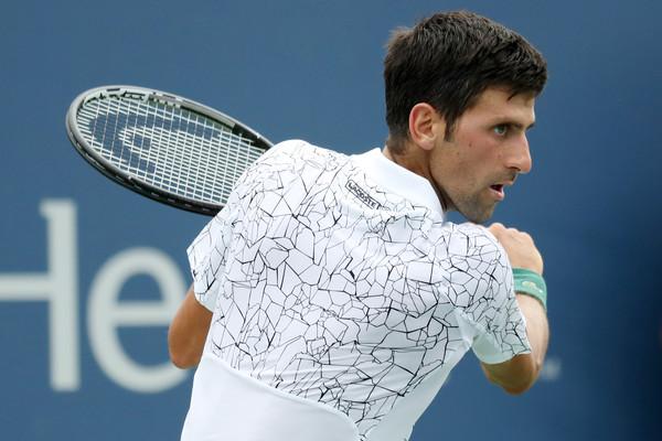 Novak će napredovati na ATP listi – Ovo mesto ka čeka ako osvoji Sinsinati!