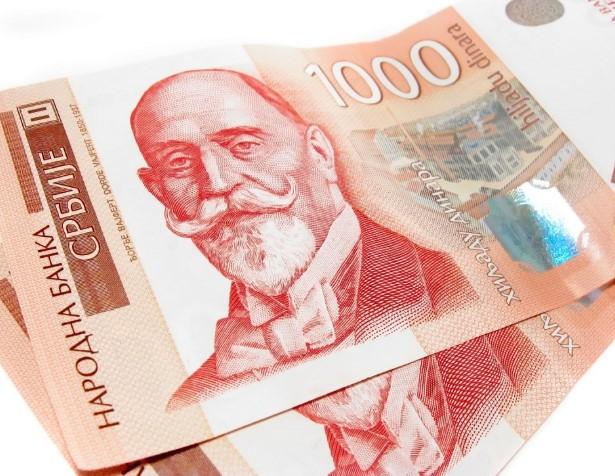 Pogledajte u svoj novčanik: Da li ste vi vlasnik ove novčanice o kojoj se priča na društvenim mrežama?