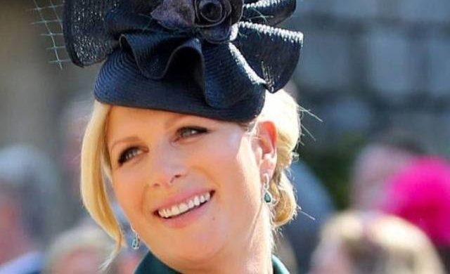 Kraljevska porodica sve želi da zataška, ali je unuka kraljice Elizabete ovog puta progovorila na sav glas