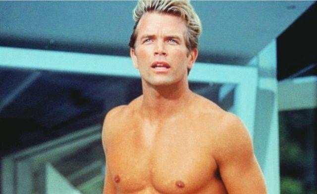 """Žene su ga obožavale u """"Čuvarima plaže"""", muškarci su želeli da izgledaju kao on: Danas je čuveni Kodi još veći frajer!"""