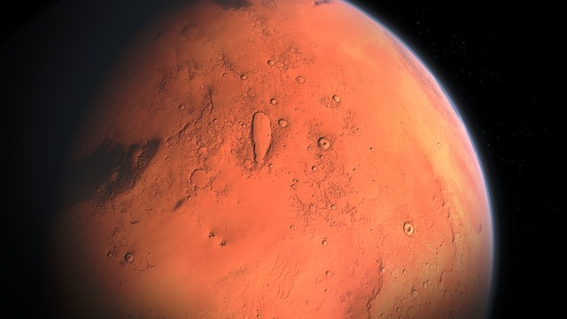"""""""Oglasila"""" se crvena planeta!"""