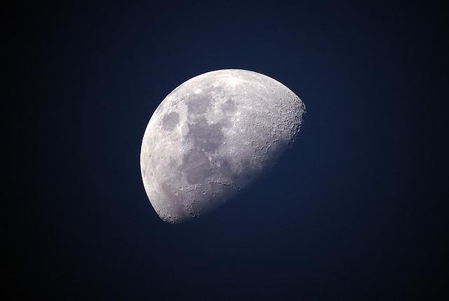 Konačno napravljen snimak sa tamne strane Meseca