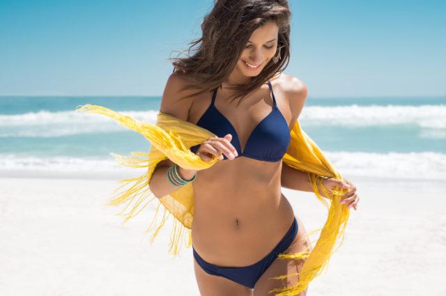 Letovalište u koje svi hrle želi da zabrani nošenje bikinija