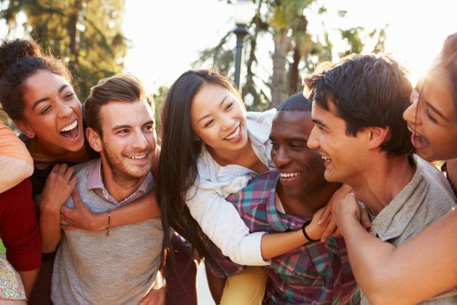 10 tipova ljudi na koje ćete naići u životu: Čuvajte se osmog i devetog!
