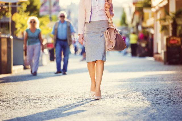 Hod vas odaje: Šta način na koji hodate otkriva o vama