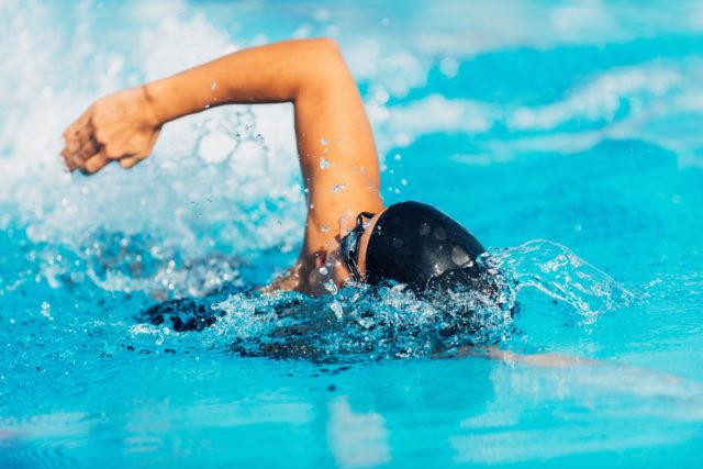 30 minuta plivanja dnevno smanjuje rizik od srčanih bolesti za 40%