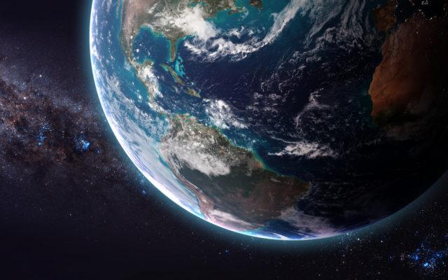 Šta bi se desilo sa Zemljom kada bi ljudi nestali s nje?