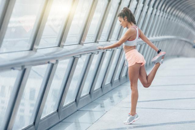 5 vrsta treninga koji će vas vratiti u top formu nakon izolacije