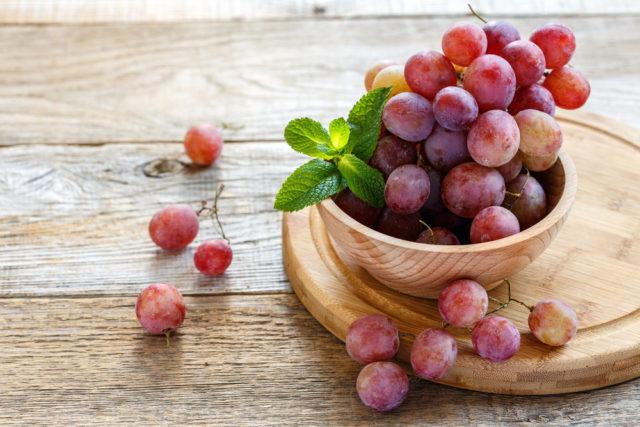 Zašto treba svakodnevno da jedemo grožđe?