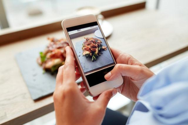 Znate li koje jelo je najviše puta fotografisano na Instagramu?