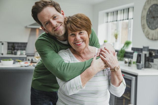 Uticaj majki na sinove veći je nego što se mislilo