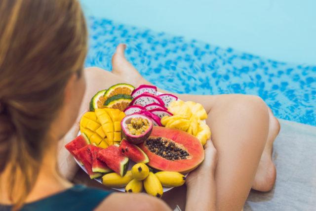 Osvežavaju i smanjuju stomak: 7 namirnica idealnih za letnje vrućine