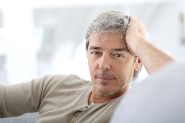 Čovek se s godinama smanjuje, ali ima nešto što se povećava