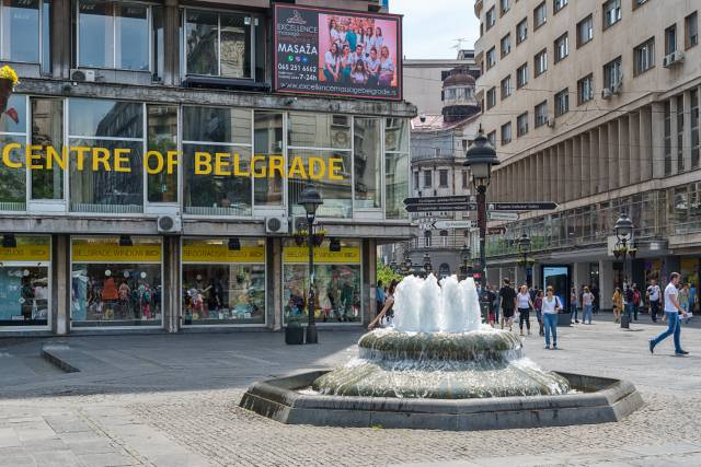 "Uskoro besplatan prevoz ""vrapcem"" kroz Beograd"