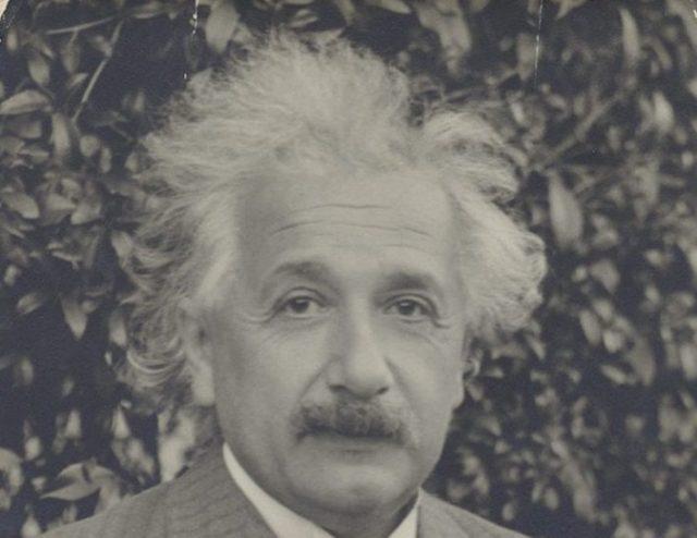 Formula Alberta Ajnštajna za rešavanje svakog problema u životu