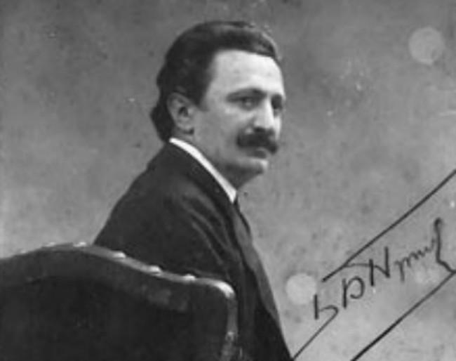 Branislav Nušić imao je 13 ljubavi, ali jedna je bila baš baksuzna
