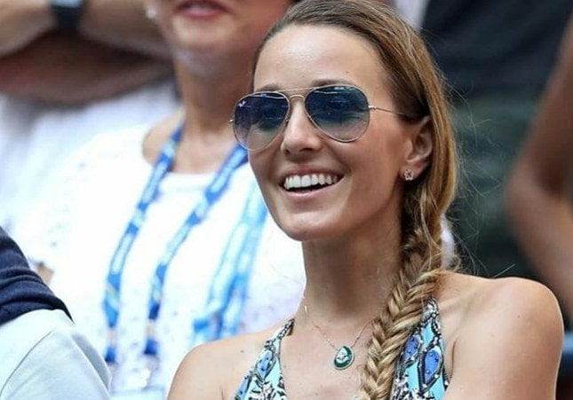 Jelena Đoković objavila fotografiju koju se nijedna žena ne bi usudila da pokaže!