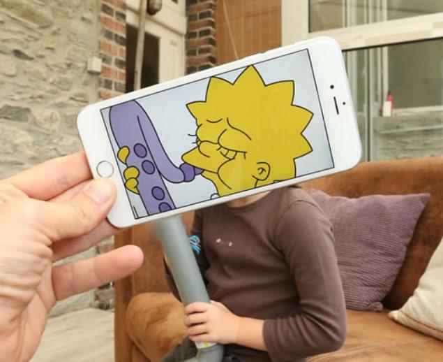 Kako izgledaju Simpsonovi u stvarnom životu?