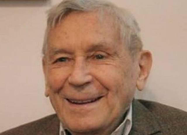 Odlazak velikana: Preminuo akademik Vladeta Jerotić u svojoj 95. godini života