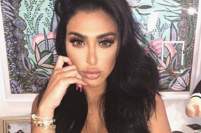 Najbogatija influenserka u svetu lepote na Instagramu: Njena objava vredi bogatstvo!