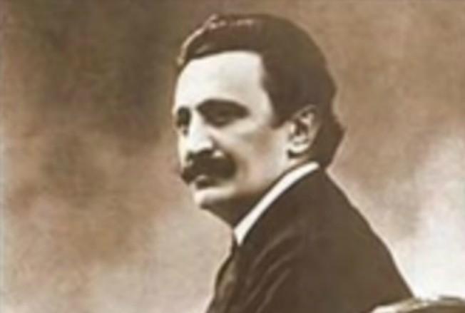Na današnji dan: Rođen Branislav Nušić
