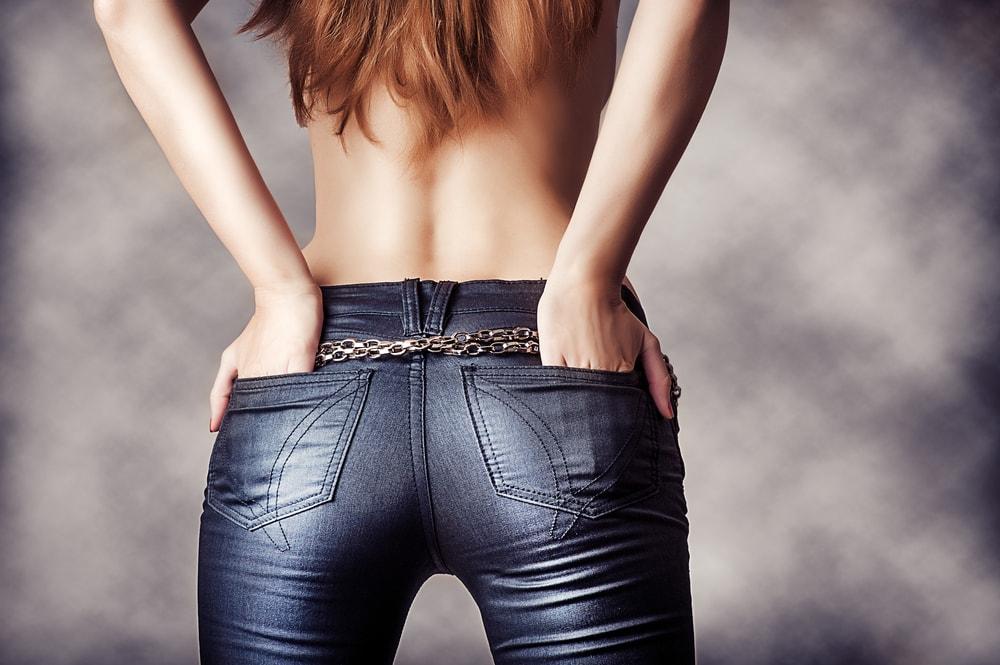 Zašto su džepovi na ženskim farmerkama manji od muških