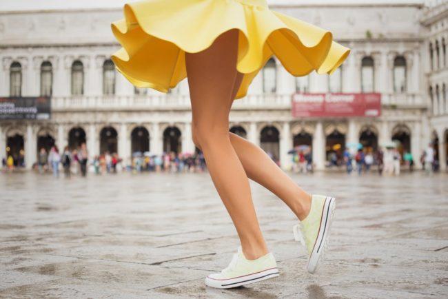 """""""Tatine"""" patike su najveći jesenji modni trend: Da li biste obule ovo?"""