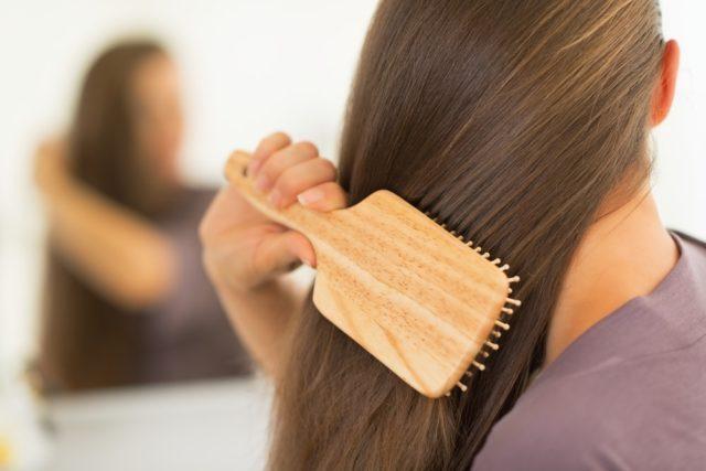 6 razloga zbog kojih vam je kosa sve tanja i tanja