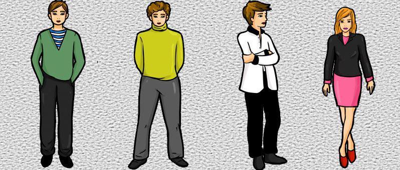 Govor tela vas odaje: Način na koji stojite drugima otkriva šta zaista mislite o njima