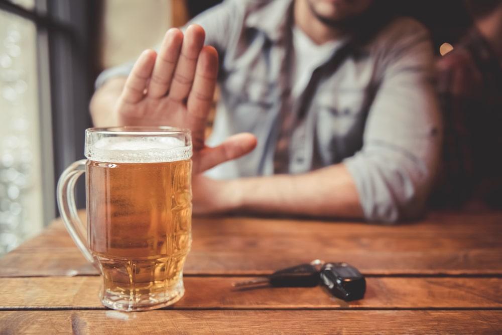 Da li možete da vozite ako ste popili? Uskoro će to određivati vaš automobil