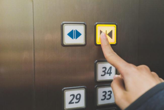 Devojka podelila zastrašujuću istinu o beogradskim liftovima