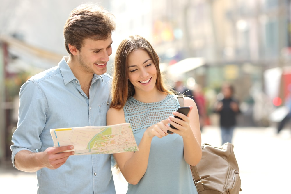 Ovo je najbrže rastuća aplikacija za turiste u svetu