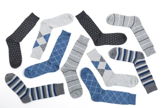 Modna pravila za muškarce: Čarape se ne uklapaju sa bojom cipela