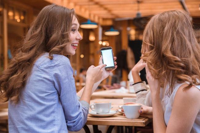 Na ovaj način možete besplatno slati fajlove sa jednog na drugi telefon