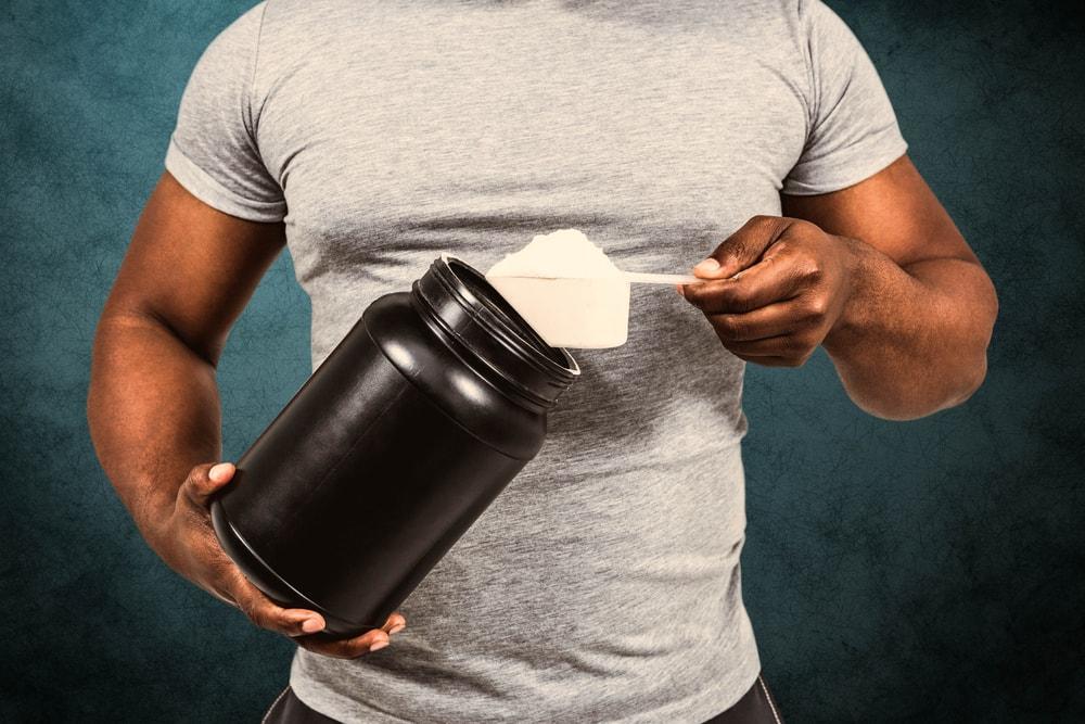 Da li se protein pije sa vodom ili mlekom?