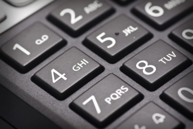 Poslednje 3 cifre vašeg broja telefona određuju šta vam je najvažnije u životu