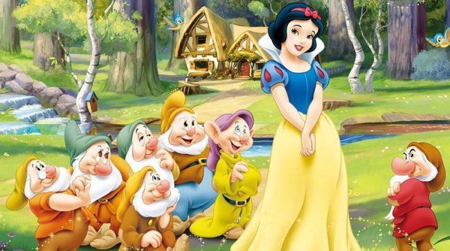 """Internetom kruži teorija o """"Snežani i sedam patuljaka"""" koja će vam razbiti iluziju o srećnom kraju"""