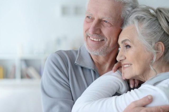 Par koji slavi 80 godina braka otkriva recept za ljubav