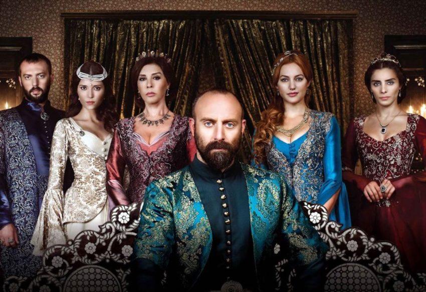 "Zvezda serije ""Sulejman Veličanstveni"" teško bolesna"