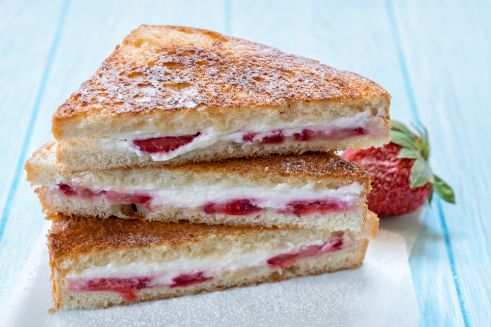 Poznati kuvar otkriva kako da za 5 minuta spremite savršen francuski doručak